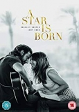 Win A Star is Born on DVD