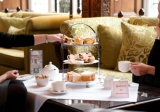 Win Afternoon Tea for two at Greenwoods Hotel, Essex
