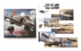 WIN! A signed Royal Air Force stamp set worth over £50