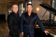 Win tickets to see Aled Jones and Russell Watson live in concert, York