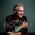Win Andrea Bocelli 'Sí' album