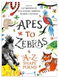 Win Apes To Zebras An A-Z Of Shape Poems