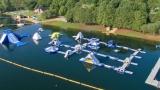 Win Family Pass To Aqua Park Rutland