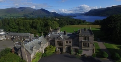 Win Hotel Stay: Armathwaite Hall, Lake District