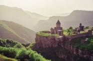 Win an eight-day hiking adventure in Armenia