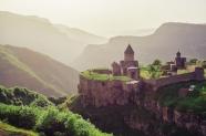 Win an eight-day hiking adventure in Armenia