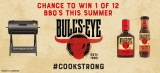 Win 1 of 12 Barbecues