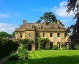 Win a night at Babington House, Cowshed favourites & fresh flowers