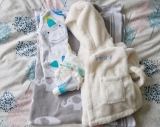 Win £50 gift card for John Lewis/Jojo Maman Bebe & Bepanthan Nappy Care Ointment