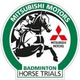 Mitsubishi Motors Badminton Horse Trials – Exclusive 2018 Ticket prize
