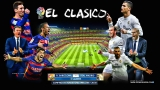 WIN 2 VIP Tickets to Barcelona FC vs Real Madrid Match