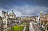 Win a city break to Belfast
