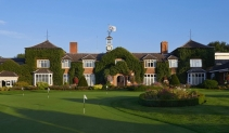 Win a luxurious romantic break for two at The Belfry, Warwickshire