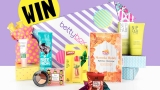 Win a Free Bettybox, the Period Subscription box!