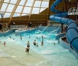Win Christmas break at Bluestone Park Resort, Wales