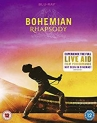 Win Bohemian Rhapsody on Blu-ray