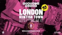 Win a VIP trip to Bongo's Bingo London Event