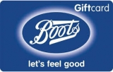 Win a £100 Boots Gift Card