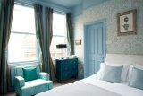Win a two night stay at Brooks Guesthouse, Bath