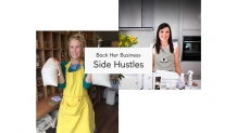 Win £100,000 for your side hustles