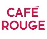 Café Rouge – FREE Coffee, Tea or Hot Chocolate with Wuntu (Three)