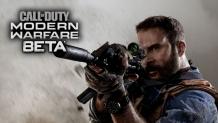 Win a free PS4 Duty Modern Warfare Beta code
