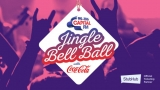 Win a weekend in London to attend Capital's Jingle Bell Ball with Coca-Cola