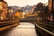 Win a luxury stay in Carlsbad, Czech Republic