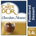 Carte d'Or Chocolate Mousse Free Sample
