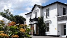 Win an overnight stay at Castlecary Hotel, lanarkshire
