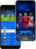 Win Champions League tickets & football prizes