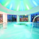 WIN! An Indulgent Spa Experience at Champneys Worth Over £900!