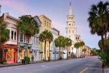 Win a holiday to Charleston, South Carolina