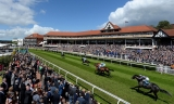 Win 2 Tattersalls Tickets to Chester Horse Racing – 9 May 2018