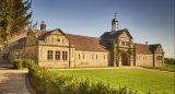 Win Three Night Family Stay At Chesters Stables, Northumbria