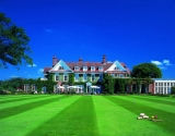 Win a stay at Chewton Glen Hotel and a year's worth of Craft Gin