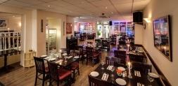Win a dinner at Christakis Greek Restaurant, Liverpool