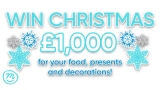 Win £1,000 for Christmas