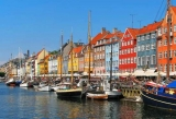 Win a two-night city break in Copenhagen