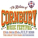 Win A Family Weekend Camping Pass To Cornbury Festival