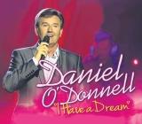 Win Tickets Daniel O'Donnell at Bridlington Spa