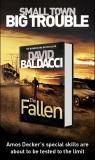 Win An iPad Mini & Set Of David Baldacci Books