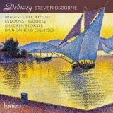 Win the Latest Debussy Album from Steven Osborne