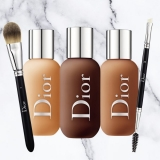Free Makeup Sample: Dior Backstage Face & Body Foundation