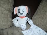 Win Disney Patch Teddy