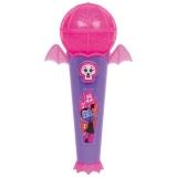 Win A Disney Vampirina Rock & G.houl Microphone Toy (Twitter)