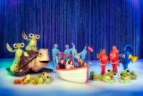STV Competition: Win VIP family tickets to Disney On Ice Celebrates 100 Years Of Magic, Glasgow