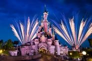 Win a family trip to Disneyland Paris