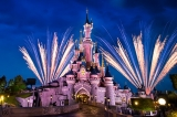 Win a family trip to Disneyland Paris