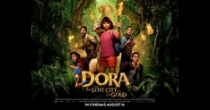 Win Dora And The Lost City Of Gold merchandise